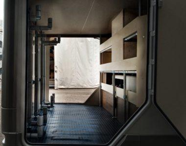 """Allestimento Camper, in ottica """"Lean Manufacturing"""""""