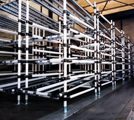 La gestione di un magazzino eCommerce e la Lean Manufacturing